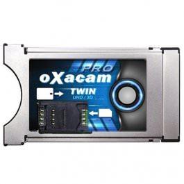 CI-Modul Oxacam PRO Twin Hi-Speed