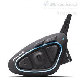 Midland BTX2 Pro S-LR-Single-Intercom