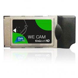CI-Modul Tivusat WE CAM HD CI+