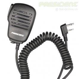 President Randy 3 Speaker-Mikrofon 407