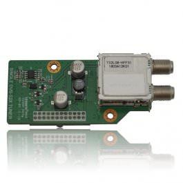 Gigablue Tuner DVB-S2X V 2.0 single