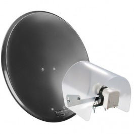 Sat Antenne Para Protection System
