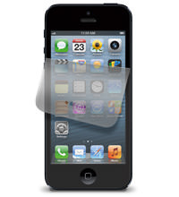 IPhone 5 Displayschutzfolie Universal