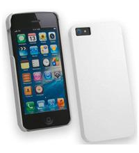 IPhone 5 Hartschale Sand Weiss