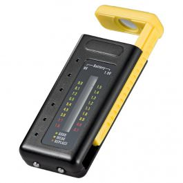 Batterien Tester LCD Battery Check