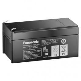 *Blei-Akku Panasonic LC-R123R4PG