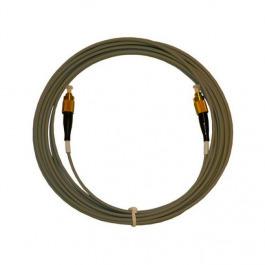 Sat LNB optical Optisches Kabel 15 Meter