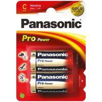 Batterien 2Stk. Baby Panasonic LR14 c