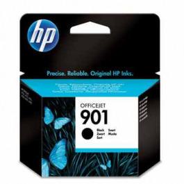 Tinte schwarz HP original CC653AE Nr. 901 sw