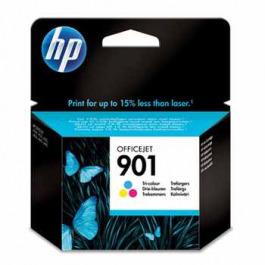 Tinte Col HP original CC656AE Nr. 901