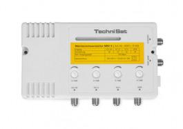 DVB-T Mehrbereichsverstärker Technisat