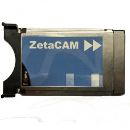 CI-Modul Blue Zeta Viaccess 1