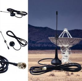 SDRplay Antenne mit Magnetsockel