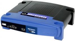 NW Router ADSL2+ Linksys AG241-EU Analog