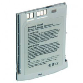 Akku zu PDA Dell AXIM X5 1440MAH LION