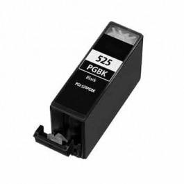 Tinte schwarz Canon PGI 525 BK zu Pixma sw