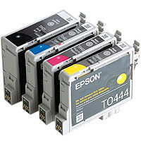 Tinte color Epson Stylus C82 CYAN