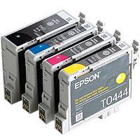 Tinte color Epson Stylus C82 MAGENTA