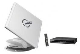 Sat MobiSet 2 CAP 620 Kathrein HDTV Twin