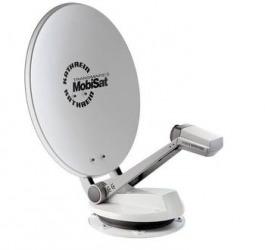 Sat MobiSet 4 CAP 950 Kathrein HDTV Twin