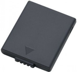 Akku zu Panasonic CGA-S001E/DMWBCA7 680M