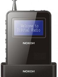 DAB+ Noxon Mini
