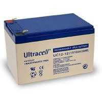 Blei-Akku Ultracell UC45-12 zyklisch