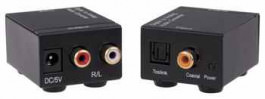 Digital Audio Converter Digital ->Analog