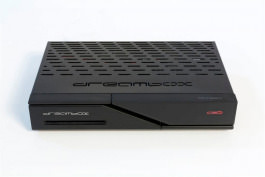 Sat Receiver Dreambox DM 520 HD