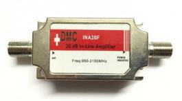 Sat Verstärker DMC Inline 20dB Pro