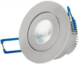 LED Downlight 4Watt Deckeneinbaulampe