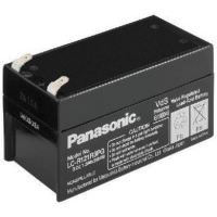 Blei-Akku Panasonic LC-R121R3PG