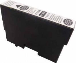 Tinte schwarz Epson Stylus T1281 black
