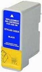 Tinte schwarz Epson Stylus C60
