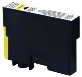 Tinte farbig Epson Stylus T1284 YELLOW