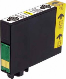 Tinte color Epson WF T1624, T1634 YELLOW