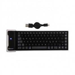 Bluetooth Tastatur Aufrollbar