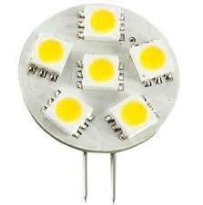 LED Leuchtmittel G4s Led-Chip 84lm SDK