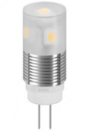 Lampadina a LED G4 rotondo bianco freddo 130lm