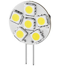 LED Leuchtmittel G4s Led-Chip 84lm SD
