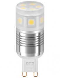 LED Lampe G9 Kaltweiss 220 Lumen