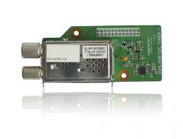 Gigablue Tuner DVB-C/T2 H.265 X2 twin