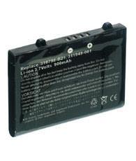 Akku zu PDA HP H2100, H2200 900MAH LION