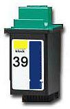 Tinte Col zu HP PaintJet XL300 YELL  39