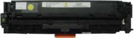Toner zu HP CE412A LJ Pro 300 M351A Yell