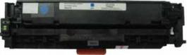 Toner zu HP CE411A LJ Pro 300 M351A Cyan