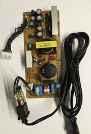Sat Receiver Humax Netzteil iCord HD+