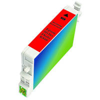 Tinte color Epson Stylus Photo R800 Red