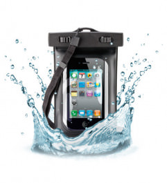 IPhone Beachbag Wasserdicht