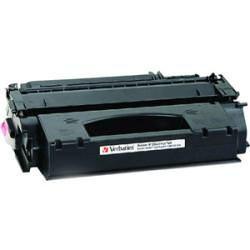 Toner zu HP LaserJet 53A Q7553A P2015